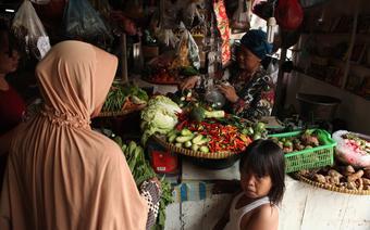 Indonezja, Dżakarta
