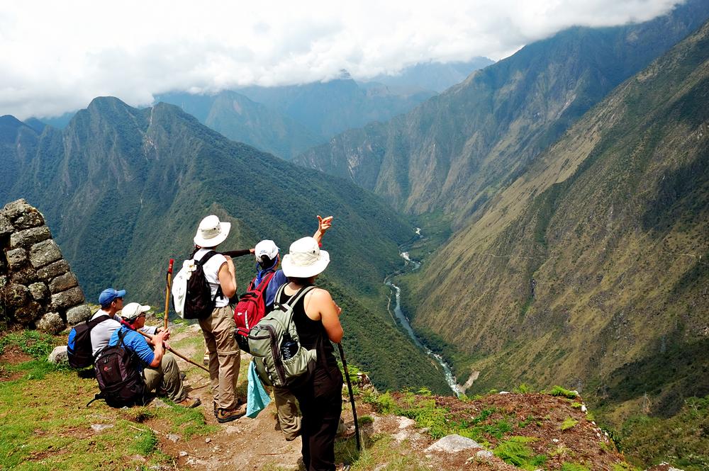 Machu Picchu, shutterstock.com